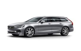 Volvo V90 Estate Cross Country AWD 2.0 D4 190PS  5Dr Auto [Start Stop]