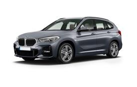 BMW X1 SUV xDrive18 SUV 2.0 d 150PS SE 5Dr Auto [Start Stop]
