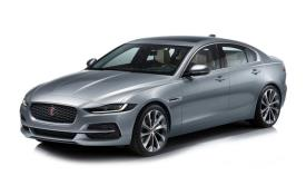Jaguar XE Saloon Saloon 2.0 i 250PS S 4Dr Auto [Start Stop]