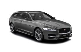 Jaguar XF Estate Sportbrake AWD 2.0 i 300PS R-Dynamic SE 5Dr Auto [Start Stop]